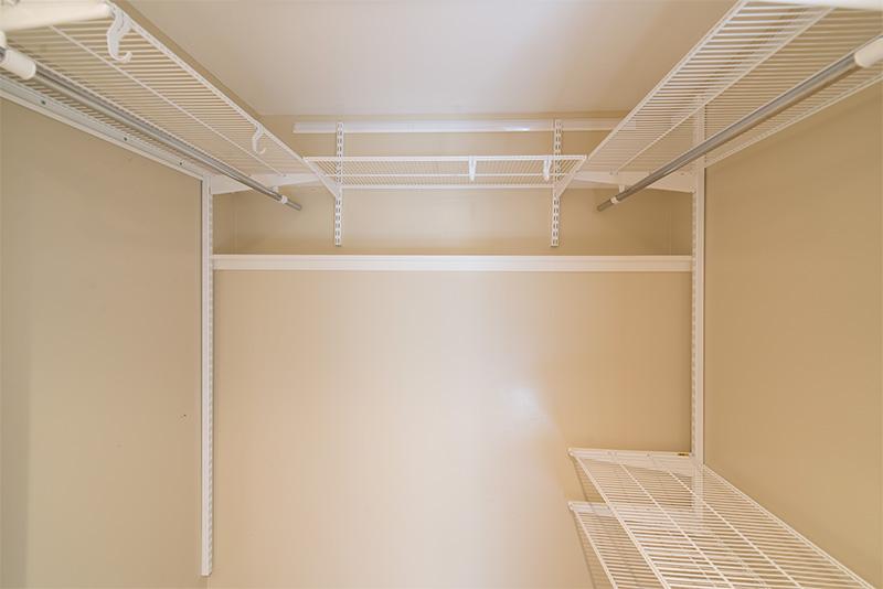 Basement Closet (A)