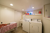 424 Homer Ave, Palo Alto 94301 - Basement Laundry (A)