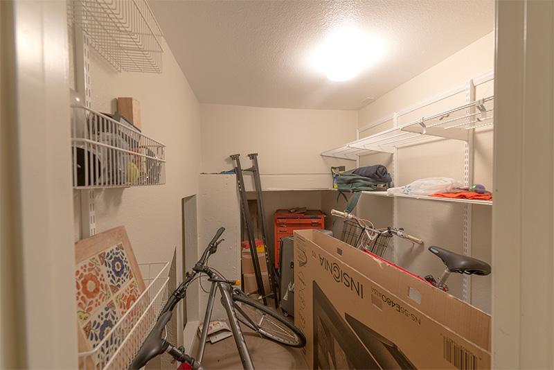 Basement Storage (A)