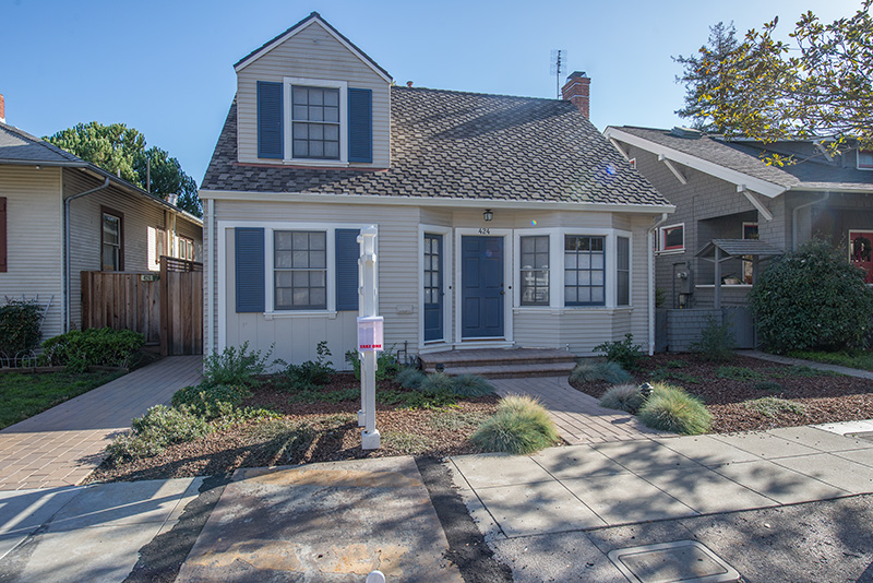 Picture of 424 Homer Ave, Palo Alto 94301 - Home For Sale