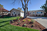 7778 Lilac Way, Cupertino 95014 - Lilac Way 7778