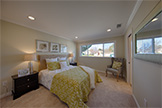 7778 Lilac Way, Cupertino 95014 - Master Bedroom (A)