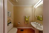 737 Loma Verde Ave 5, Palo Alto 94303 - Half Bath (C)