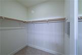 1650 Lorient Ter, San Jose 94133 - Master Closet (A)