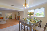 Dining Room (A) - 886 Marilyn Dr, Campbell 95008