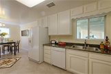 Kitchen (B) - 886 Marilyn Dr, Campbell 95008