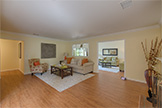 Living Room - 886 Marilyn Dr, Campbell 95008