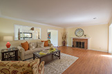 Living Room (B) - 886 Marilyn Dr, Campbell 95008