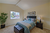 886 Marilyn Dr, Campbell 95008 - Master Bedroom (A)