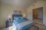 Master Bedroom (B) - 886 Marilyn Dr, Campbell 95008