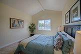 886 Marilyn Dr, Campbell 95008 - Master Bedroom (C)