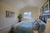 Master Bedroom - 886 Marilyn Dr, Campbell 95008