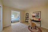 886 Marilyn Dr, Campbell 95008 - Master Suite (A)