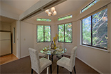 620 Mariposa Ave 3, Mountain View 94041 - Dining Area (A)