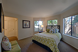 620 Mariposa Ave 3, Mountain View 94041 - Master Bedroom (A)