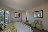 620 Mariposa Ave 3, Mountain View 94041 - Master Bedroom (C)