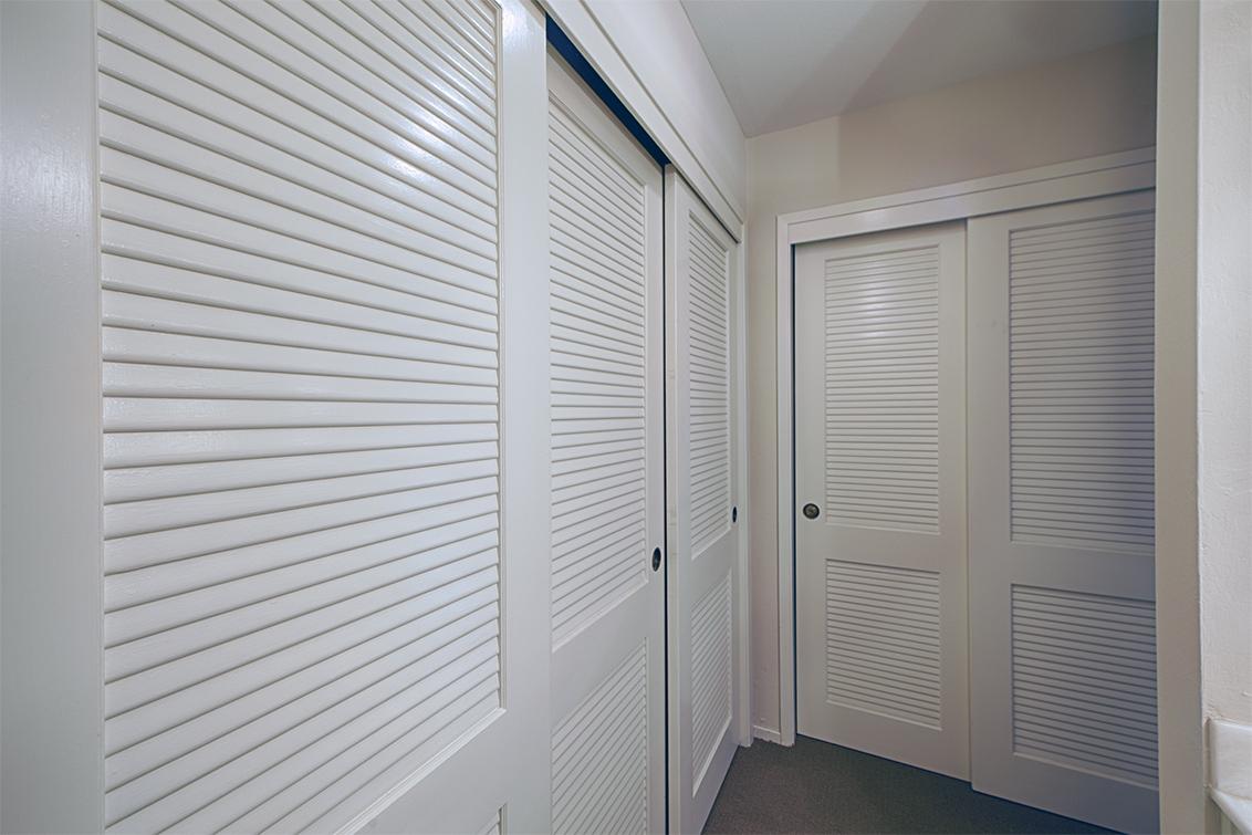 Master Closets (A)