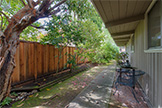 872 Marshall Dr, Palo Alto 94303 - Entrance Sidewalk (A)