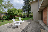 872 Marshall Dr, Palo Alto 94303 - Side Patio (A)