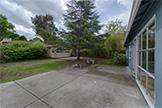 714 Montrose Ave, Palo Alto 94303 - Backyard (A)