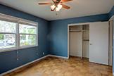 714 Montrose Ave, Palo Alto 94303 - Bedroom 3 (B)