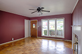 714 Montrose Ave, Palo Alto 94303 - Living Room (B)