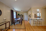 1705 Morgan St, Mountain View 94043 - Dining Area (A)
