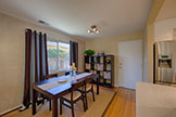 1705 Morgan St, Mountain View 94043 - Dining Area (B)