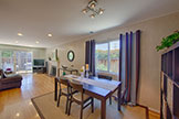 1705 Morgan St, Mountain View 94043 - Dining Area (C)
