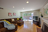 1705 Morgan St, Mountain View 94043 - Living Room (A)