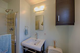 1705 Morgan St, Mountain View 94043 - Master Bath (A)