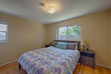 1705 Morgan St, Mountain View 94043 - Master Bedroom (A)