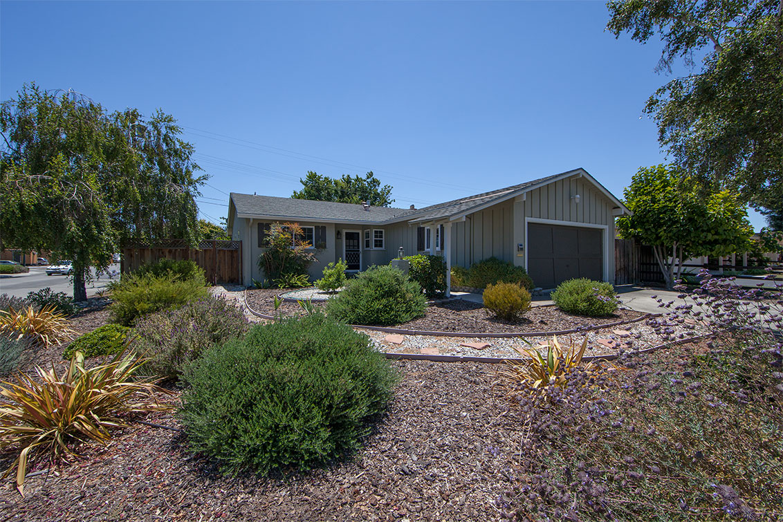 1705 Morgan St, Mountain View 94043