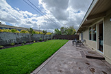 3851 Nathan Way, Palo Alto 94303 - Backyard (A)