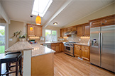 3851 Nathan Way, Palo Alto 94303 - Kitchen (A)