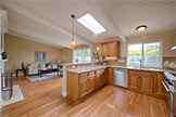 3851 Nathan Way, Palo Alto 94303 - Kitchen (C)