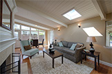 3851 Nathan Way, Palo Alto 94303 - Living Room (A)