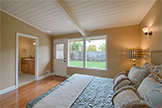 3851 Nathan Way, Palo Alto 94303 - Master Bedroom (A)