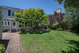 3713 Ortega Ct, Palo Alto 94306 - Backyard (A)