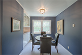 3713 Ortega Ct, Palo Alto 94306 - Breakfast Area (A)