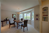 3713 Ortega Ct, Palo Alto 94306 - Dining Room (A)