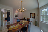 3713 Ortega Ct, Palo Alto 94306 - Dining Room (B)