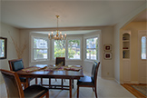 3713 Ortega Ct, Palo Alto 94306 - Dining Room (D)