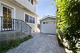 3396 Park Blvd, Palo Alto 94306 - Garage (A)