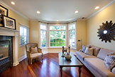 3396 Park Blvd, Palo Alto 94306 - Living Room (A)