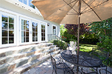 3396 Park Blvd, Palo Alto 94306 - Patio (A)