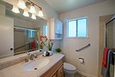 Bathroom 2 (A) - 8077 Park Villa Cir, Cupertino 95014
