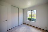Bedroom 2 (B) - 8077 Park Villa Cir, Cupertino 95014