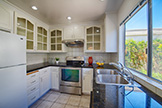 8077 Park Villa Cir, Cupertino 95014 - Kitchen (A)