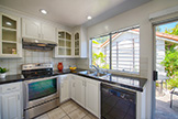 Kitchen (B) - 8077 Park Villa Cir, Cupertino 95014